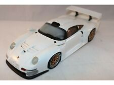 UT models Porsche 911 GT1 in very near mint original condition 1:18