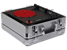 Odyssey KPT01SIL Numark PT01 Scratch Portablist Turntable Case