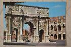 """CPM """" ROMA - Arc de Constantin -"""