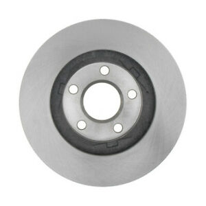 Raybestos 56641R Disc Brake Rotor Front