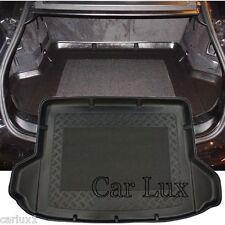 Alfombra Cubeta Protector maletero BMW 5 GT Gran Turismo F07 tapis bac de coffre