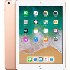 "MRM02TY/A Apple iPad 2018 32GB WiFi + Cellular 9.7"" Gold ITA"