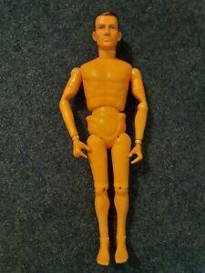 Vintage Tommy Gunn figure