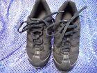 Girls Bloch sneaker dance shoes Jazz Hip Hop black laces mesh