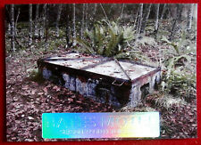 BATES MOTEL (Season Two) - BOX IN THE WOODS - FOIL PARALLEL Card #58- Breygent
