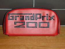 GP200 Back Rest Cover (Purse Style) Lambretta