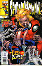SPIDER-WOMAN (1999) #3 Back Issue