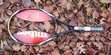New Wilson K Blade Team K Factor racket 104 1/2 (4) last ones original rare