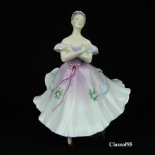 "Royal Doulton - ""The Ballerina"" (hn2116) figurine - Mint Condition"