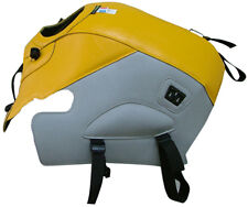 BMW R 1200 GS 04-07 BAGSTER TANK PROTECTOR yellow / grey BAGLUX 1489A