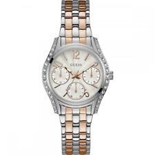 Guess Montre-bracelet de Prima W1020l3 Féminin