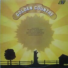 GOLDEN COUNTRY - LP
