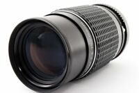PENTAX M SMC Zoom 75-150mm f/4 K Mount Lens [Excellent+++] From Japan [585]