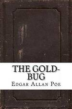 The Gold-Bug by Allan Poe, Edgar 9781539306344 -Paperback