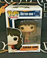 Sarah Jane - 298 BBC Doctor Who (Funko POP!) Vinyl Figure