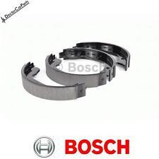 ORIGINALE Bosch 0986487625 freno a mano Scarpe freno a mano bs860