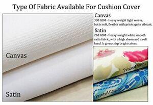 S4Sassy Decorative Pink Flamingo Print Square Cushion Cover Throw-naE