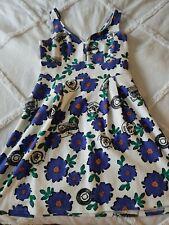 Main Jules Sleeveless dress with pockets size medium