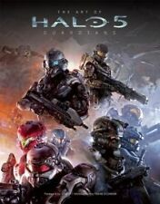 The Art of Halo 5: Guardians: Guardians by Microsoft (Hardback, 2015)