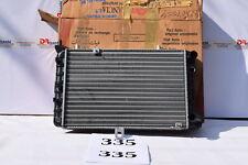 RADIATORE RAFFREDDAMENTO MOTORE LANCIA DELTA 1.6 GT HF PRISMA LANCIA 82407560