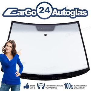 Windschutzscheibe VW Polo 9N Autoglas Frontscheibe mit Graukeil Neu ab Bj 01 -