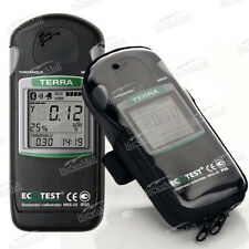 Ecotest TERRA MKS-05 BLUETOOTH Dosimeter Radiation Detector. For Professional