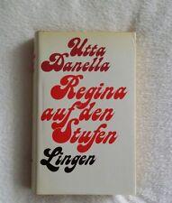 Buch : Regina auf den Stufen  von Utta Danella