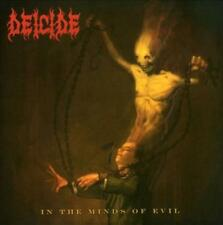 DEICIDE - IN THE MINDS OF EVIL [PA] * NEW DVD