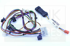 VAILLANT ECOTEC PLUS 824 831 DIVERTER TO PCB WIRING HARNESS 193587 0020128697