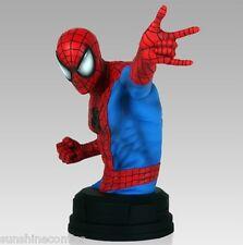 Spider-Man Mini Bust 933/1200 Gentle Giant Marvel NEW SEALED