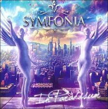 In Paradisum by Symfonia (CD, 2011, Edel Records)
