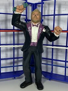 WWF LJN Ted Dibiase Near Mint!! Vintage Titan Sports