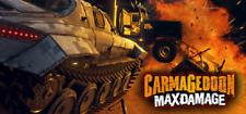 🕹🎮 Carmageddon: Max Damage PC *STEAM CD-KEY* 🎮🕹
