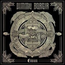 CD de musique instrumentaux Dimmu Borgir
