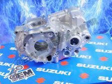 Crank Case Set DRZ400SM DRZ400 Bottom Lower Engine Cases Motor Block Assembly
