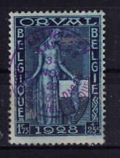 ORVAL ** / MNH avec cachet violet N°266 E à 28,90