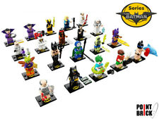 LEGO 71020 MINIFIGURES THE LEGO BATMAN MOVIE Serie 2