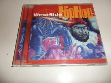 Cd  West Side Hip Hop von Various