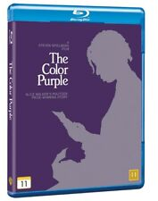 The Color Purple Blu ray