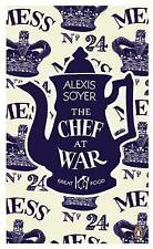 (Good)-The Chef at War (Penguin Great Food) (Mass Market Paperback)-Soyer, Alexi