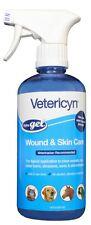 Vetericyn Wound & Skin Care HydroGel Spray (16 oz)