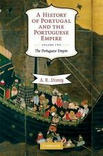 A History of Portugal and the Portuguese Empire: From Beginnings to-ExLibrary