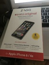 Zagg Invisible Shield original   iPhone 6 6s 7  Screen protectors