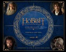 The Hobbit: an Unexpected Journey Chronicles II: Creatures and Characters by Wet