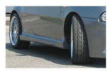 Seitenschweller Schweller Side Skirts GTA Optik für Alfa Romeo 147 3türig M148