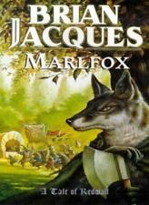 MARLFOX (A TALE OF REDWALL) By BRIAN JACQUES