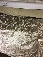 SUPER LUXURIOUS VELVET UPHOLSTERY FABRIC 2 METRES