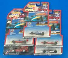 X5 1998 Preview Edition Hot Wheels Pro Racing  1:64 Scale Race Cars