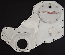 Dodge Cummins Billet Front Timing Gear Cover (SS hardware included)