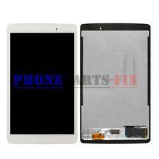 """White LCD Display Touch Screen Digitizer Assembly For LG G Pad 8"""" V520 V521 V525"""